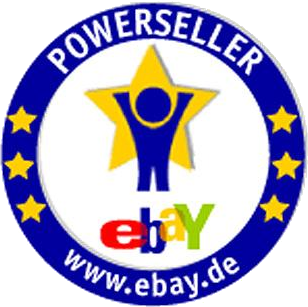 ebay Powerseller Logo
